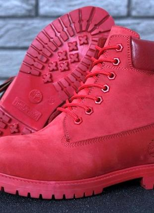 🥀новинка🥀женские зимние ботинки \сапоги timberland тимберленд ...