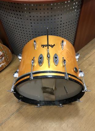 (3188) Барабан Бас Бочка 20 Дюймов Amati (Амати) со Звукоснимател