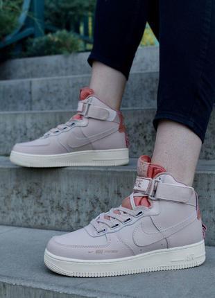Кроссовки Nike Air Force AF1 Mid