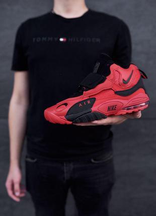 Кроссовки Nike Zoom 2k Red Black