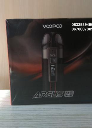 VOOPOO Argus Air Pod +2 картриджа