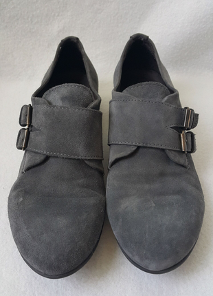 Итальянские туфли Boemos р.38