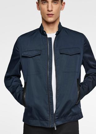 Куртка мужская от ZARA