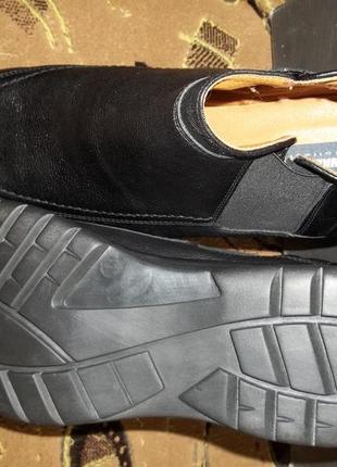 Обувь весенне-осенняя мужская 44р