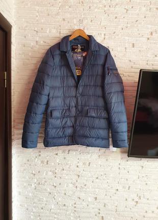 Теплая зимна куртка geographical norway