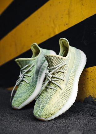 Отличные кроссовки 💪 yeezy boost 350 v2 antlia💪