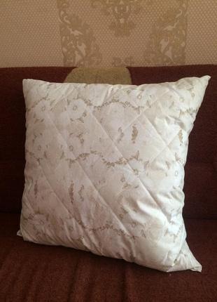 Красивые качественные стёганые подушки! все размеры! разные ра...