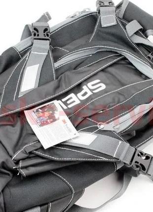 Рюкзак влагозащитный 20 литр., с отсеком для шлема, чехлом от ...
