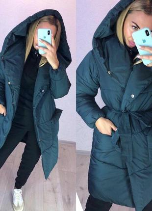 Куртка / пуховик