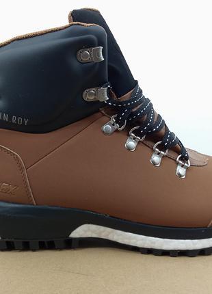 Зимние мужские ботинки  adidas outdoor men's terrex pathmaker