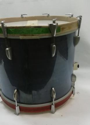(0999) Барабан Бас Бочка для Музыкантов