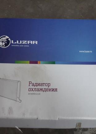 Спорт радиатор на ВАЗ 2108-2115 Инжектор Б/У !!!