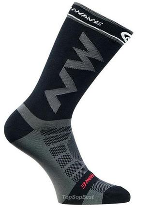 Вело термо носки Northwave 36-43 р для спорта