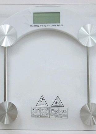 Напольные электронные весы Livstar Lsu-1783 до 180кг