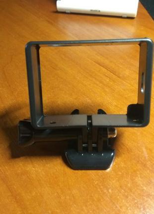 Аксессуары для экшн-камеры Xiaomi Yi -  рамка