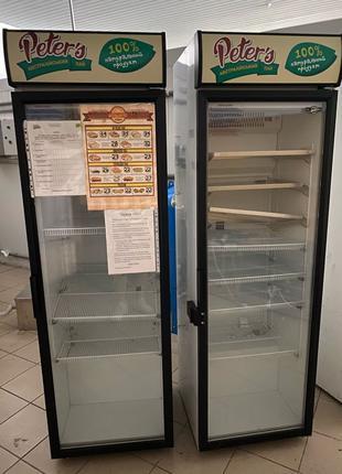 """Холодильный шкаф """"inter-390t"""""""