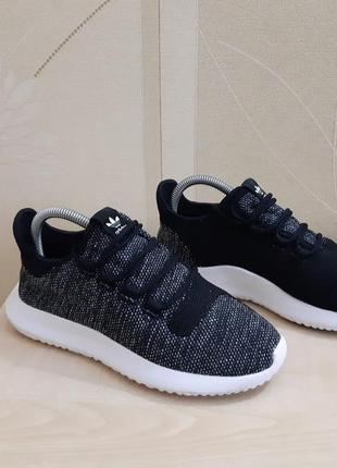Кроссовки adidas tubular shadow knit оригинал размер 38