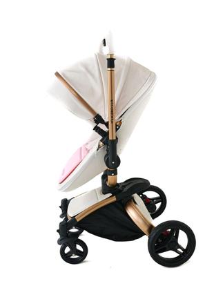 Детская коляска/новая LIGERO LUX 2 в1. Новинка!