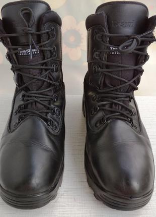 Берцы, военные, тактические ботинки фирмы hazard