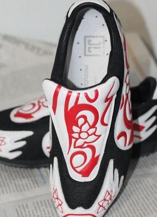 Кожаные кроссовки ,слипоны jette joop эксклюзивная модель jett...