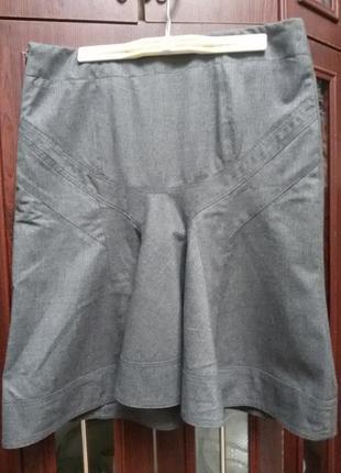 Юбка для беременных f 36 stefanel