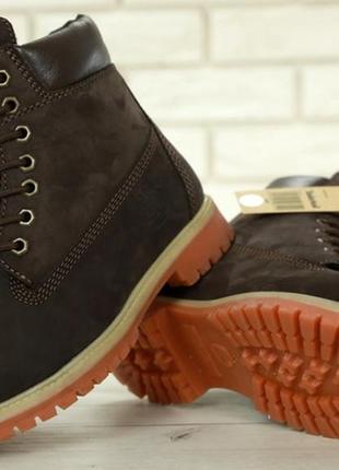 🔥новинка🔥мужские зимние \демисезонные ботинки timberland. тимб...