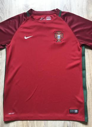 Детская футбольная форма джерси nike fc portugal