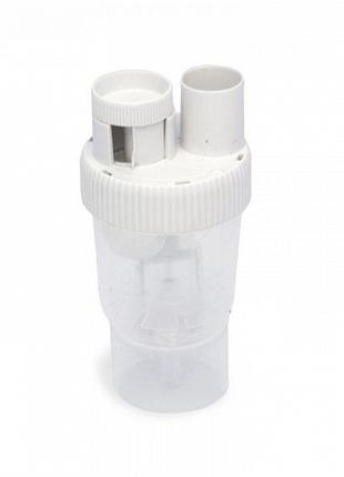 Распылитель для небулайзера (ингалятора) Rossmax, колба