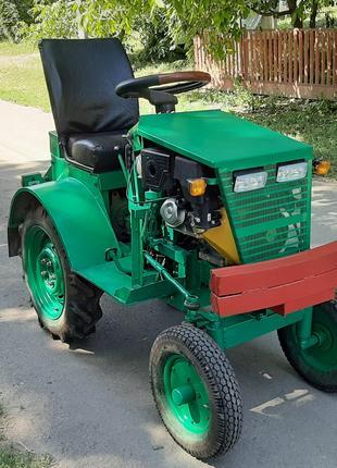 Міні-трактор