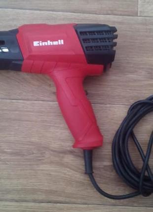 Строительный фен Einhell TE-HA 2000 E