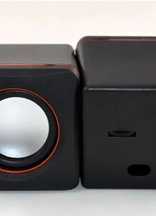 Новые ! Мини USB Колонки Для ПК, Ноутбука Компьютерные Колонки