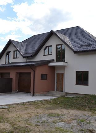 Дом-Дуплекс 320кв.м в Святопетровском