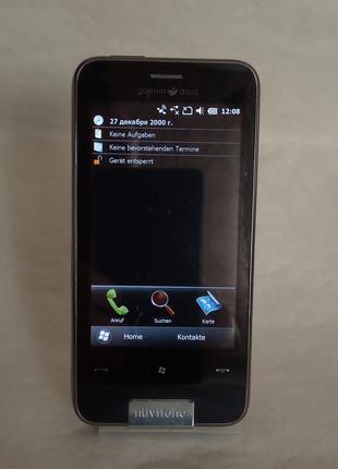 Garmin Asus M10 Windows Mobile 6.5.3