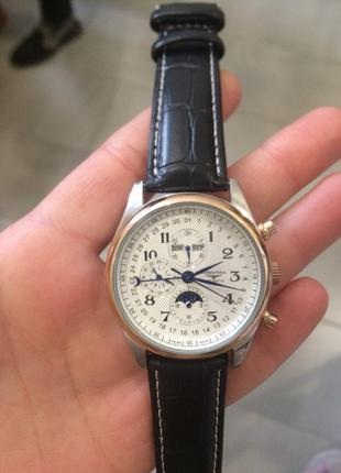 Наручные часы Longines Master Collection  Модель 1013-0034