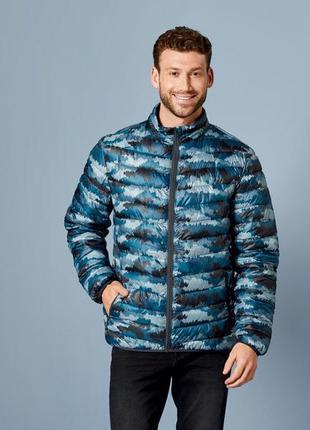 Мужская деми куртка Livergy Германия 50, 52