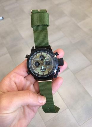 Наручные часы AMST C  Wristband  Модель 1094-0019