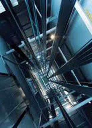 Запчасти к лифтам