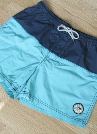 Мужские пляжные шорты/плавки