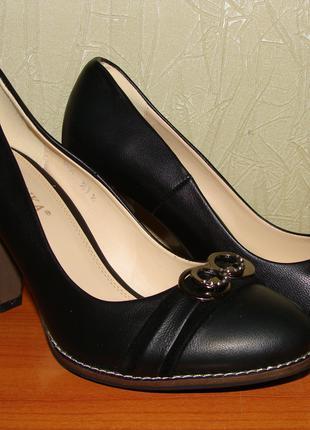 Туфли женские Erlinka