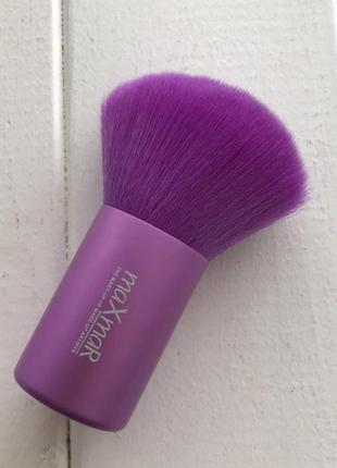 Кисть для макияжа maxmar