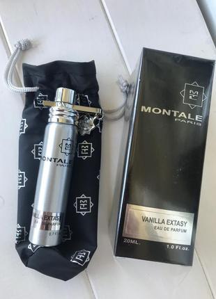 Montale vanilla extasy-20мл