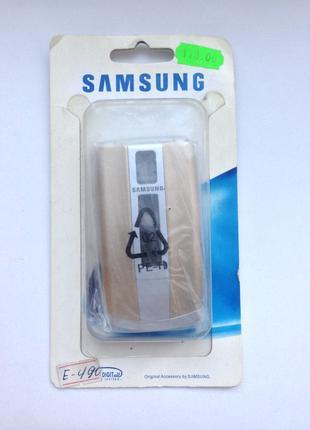 Корпус Samsung E490