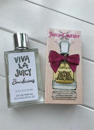 Juicy couture viva la juicy парфюм