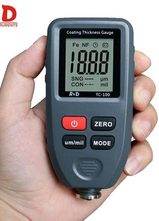 толщиномер TC100