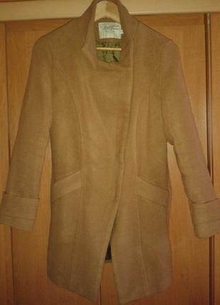 Полу пальто р.xs