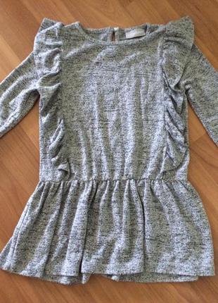 Платье на девочку 3 лет