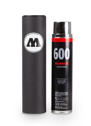 Molotow / Safe Burner / Тайник Molotow Burner Can Safe 600мл