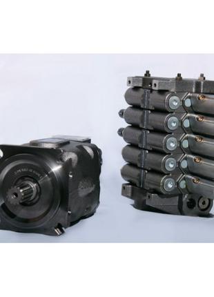 Ремонт гидрораспределителей Bosch-Rexroth