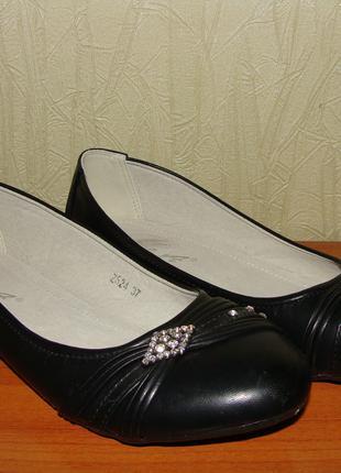 Туфли женские 36-39