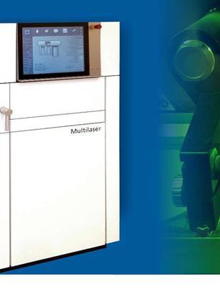 Услуги 3D SLM печати